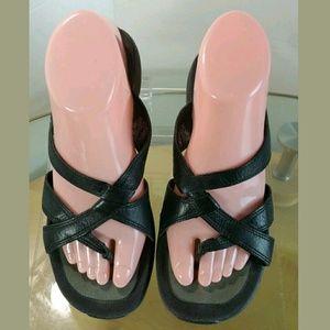 MERRELL Sandals Women's  Sundial Cross Size 8